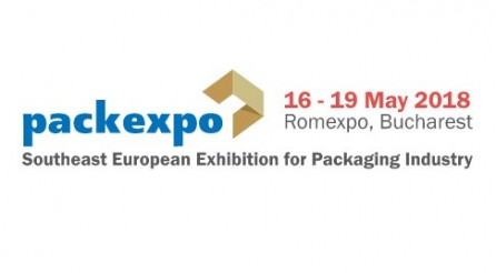 Pack Expo in Bucharest